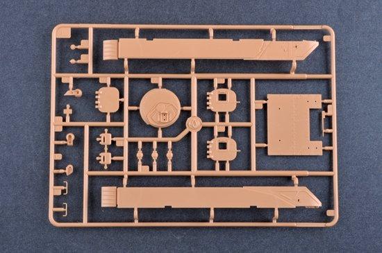 I Love Kit 63516 M3A1 Medium Tank 1/35