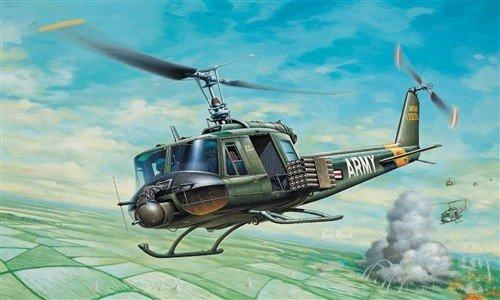 Italeri 0040 UH-1B HUEY (1:72)