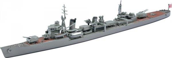Hasegawa WL449 IJN Destroyer Kasumi (1:700)
