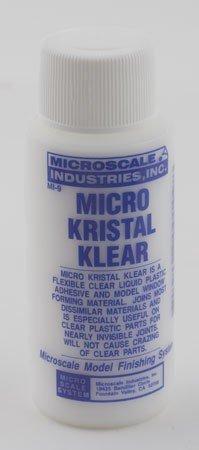 Microscale MI-9 Micro Kristal Klear Tape