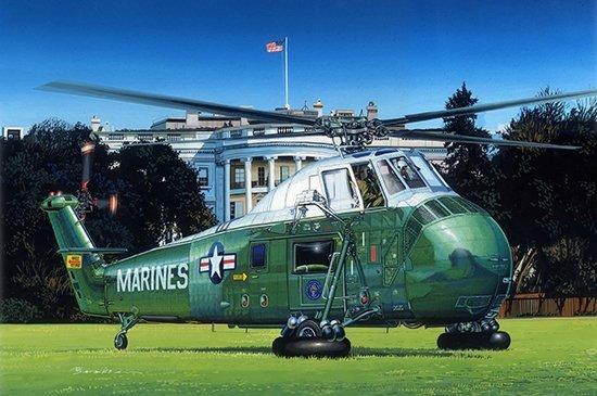VH-34D 'Marine One'