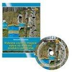 Wybrane czynniki mające wpływ na wielkość produkcji pasiecznej - Płyta DVD