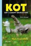 Kot Gry i zabawy edukacyjne