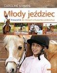 Młody jeździec Przewodnik dla młodych entuzjastów jeździectwa