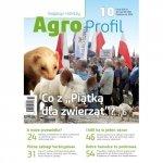 Magazyn Agro Profil 10/2020