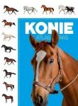 Atlas ras Konie