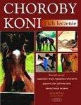 Choroby koni i ich leczenie