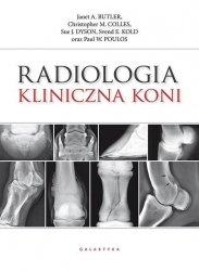 Radiologia kliniczna koni