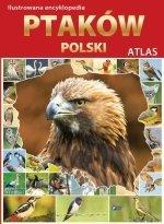 Ilustrowana encyklopedia ptaków Polski Atlas
