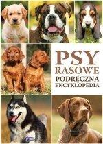 Psy rasowe Podręczna encyklopedia