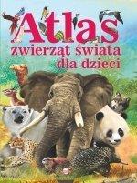 Atlas zwierząt świata dla dzieci