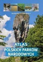 Atlas polskich parków narodowych