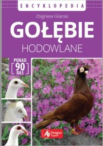 Gołębie hodowlane Encyklopedia