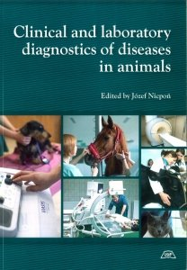 Clinical and laboratory diagnostics of diseases in animals