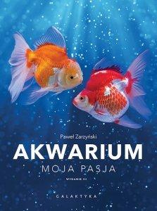 Akwarium moja pasja