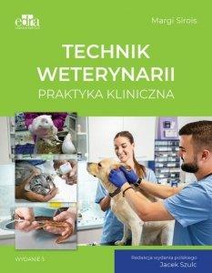 Technik weterynarii Praktyka kliniczna