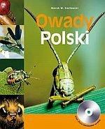 Owady Polski z płytą CD