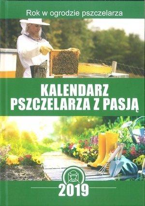 kalendarz pszczelarza z pasją 2019