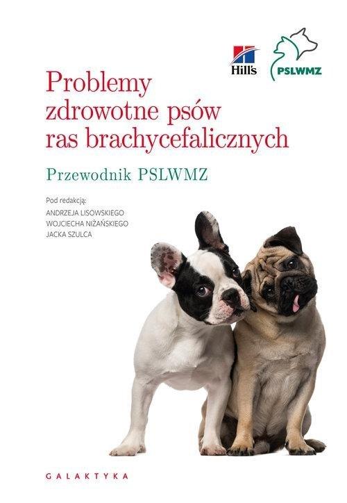 Problemy zdrowotne psów ras brachycefalicznych