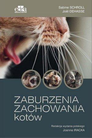 Zaburzenia zachowania kotów