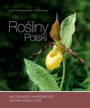 Rośliny Polski