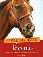 Sekretny język koni Mowa ciała naszych pięknych przyjaciół