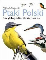 Ptaki Polski Encyklopedia ilustrowana