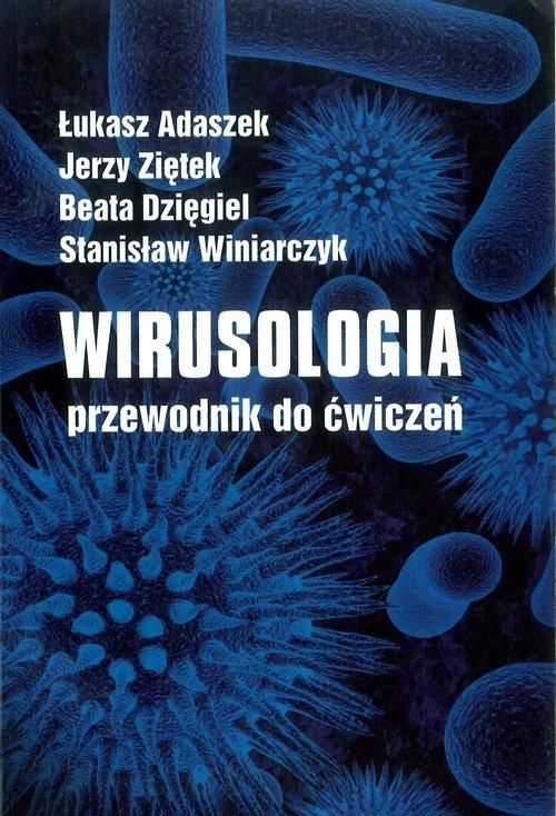Wirusologia przewodnik do ćwiczeń