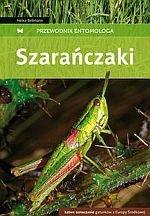 Szarańczaki Łatwe oznaczanie gatunków z Europy Środkowej