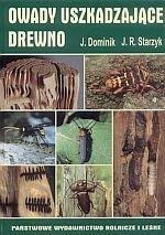 Owady uszkadzające drewno