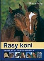 Rasy koni