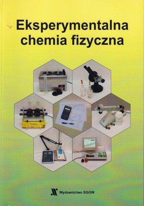 Eksperymentalna chemia fizyczna