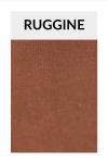 rajstopy BOLERO - ruggine