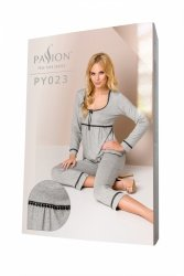 PY023 piżama damska
