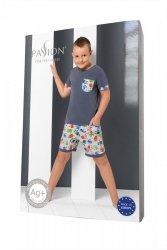 PY2004 piżama chłopięca