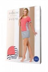 PY078 piżama damska