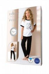 PY087 piżama dziewczęca