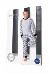 PY2019 piżama chłopięca