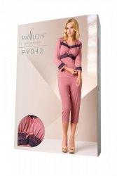 PY042 piżama damska