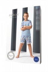 PY2014 piżama chłopięca