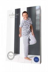 PY2018 piżama chłopięca