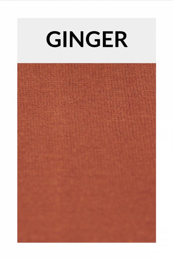 rajstopy BOLERO - ginger