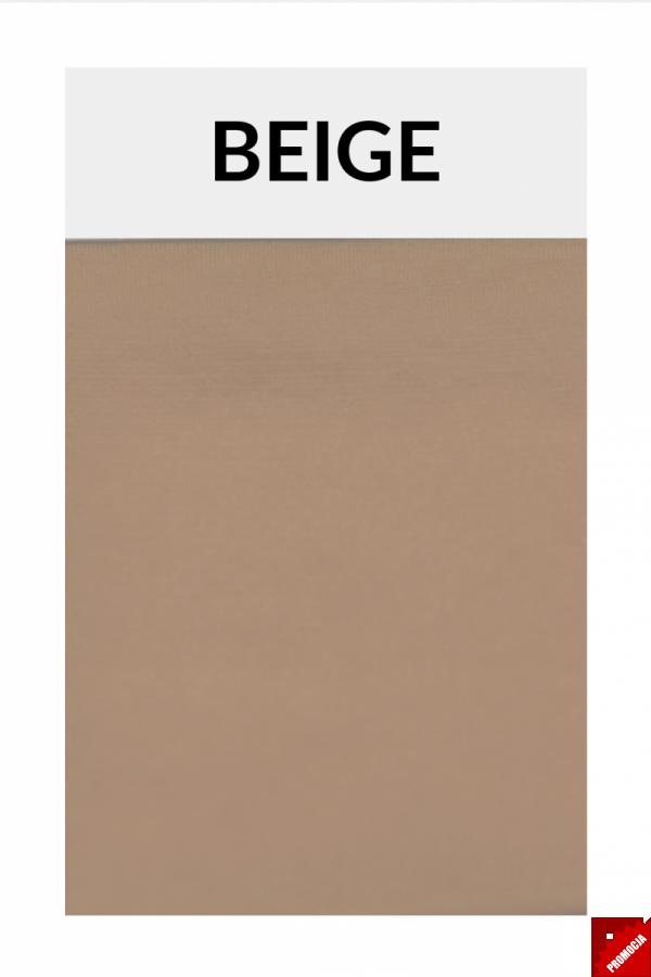 rajstopy SHIMMY - beige