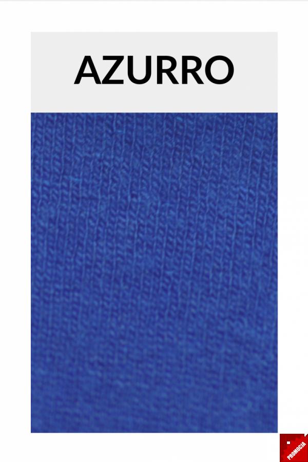rajstopy BOLERO - azurro