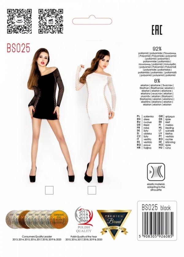 BS025 black