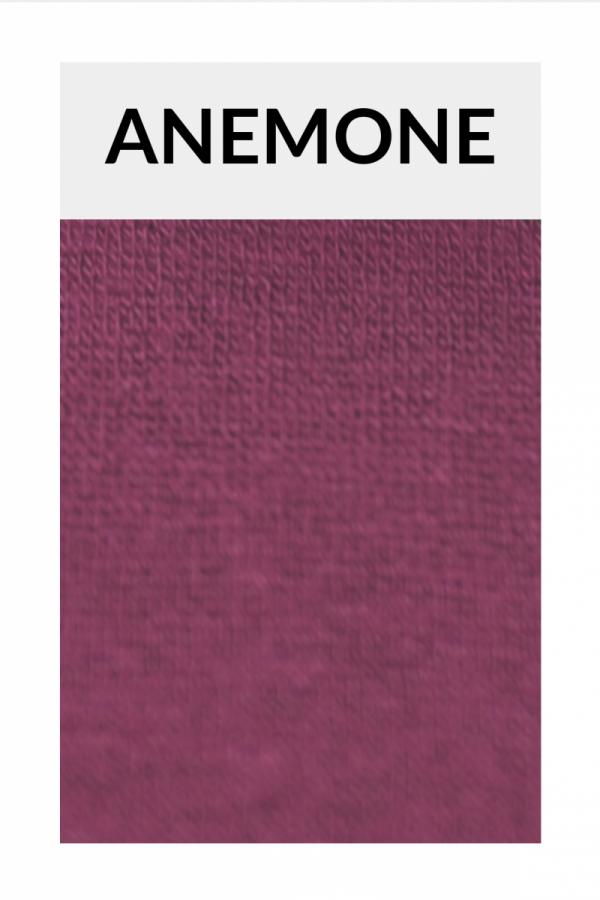 rajstopy BOLERO - anemone