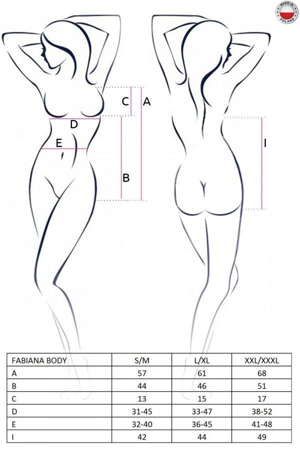 FABIANA BODY