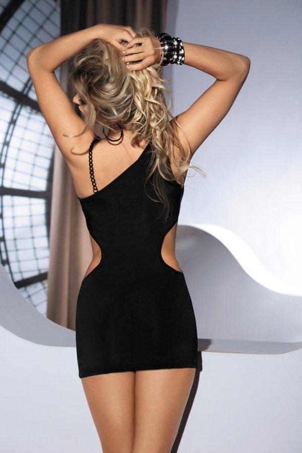 SKARLET DRESS
