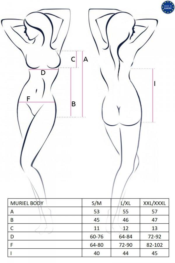MURIEL BODY