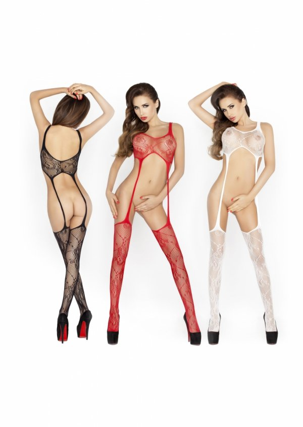 BS016 bodystocking